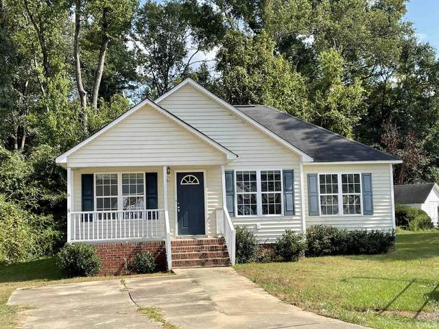 28 Atlantic Avenue, Benson, NC 27504 (#2405991) :: RE/MAX Real Estate Service