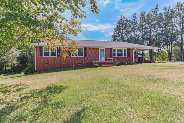 144 Helms Dogwood Road, Benson, NC 27504 (#2406017) :: RE/MAX Real Estate Service