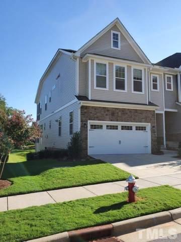 142 Wards Ridge Drive, Cary, NC 27513 (#2406109) :: The Blackwell Group