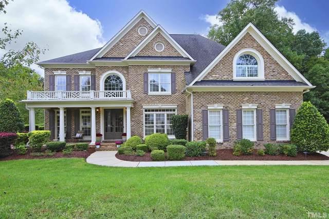 9924 Thoughtful Spot Way, Raleigh, NC 27614 (#2406141) :: Dogwood Properties