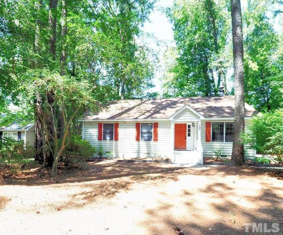 106 Creighton Court, Cary, NC 27511 (#2406222) :: Triangle Just Listed
