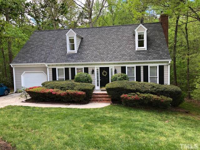 615 Morningside Drive, Durham, NC 27713 (#2406419) :: Southern Realty Group