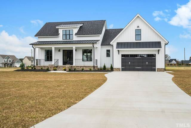 0 Allens Crossroads Road, Four Oaks, NC 27504 (#2406454) :: Triangle Top Choice Realty, LLC
