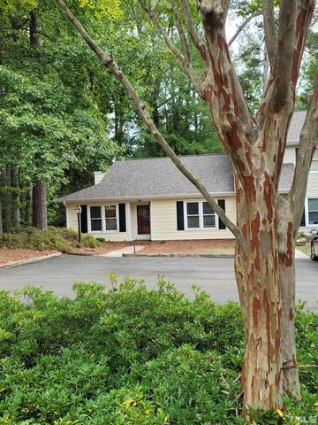 6418 Andsley Drive, Raleigh, NC 27609 (#2406779) :: Marti Hampton Team brokered by eXp Realty