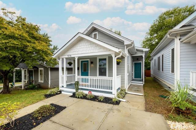 516 Worth Street, Raleigh, NC 27601 (#2406881) :: Raleigh Cary Realty