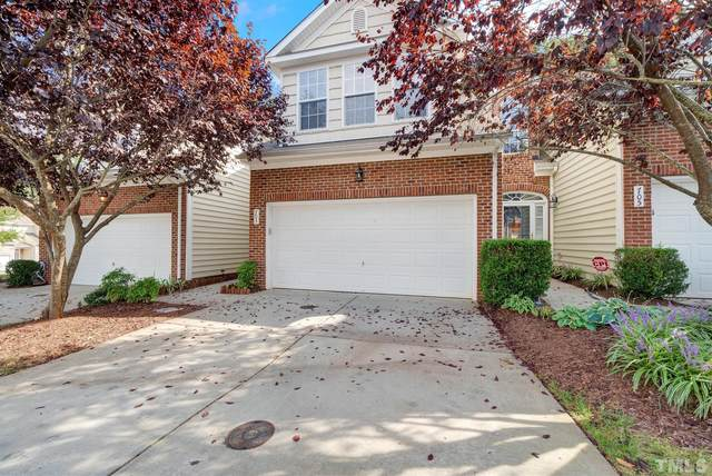 703 Swan Neck Lane, Raleigh, NC 27615 (#2406891) :: Bright Ideas Realty