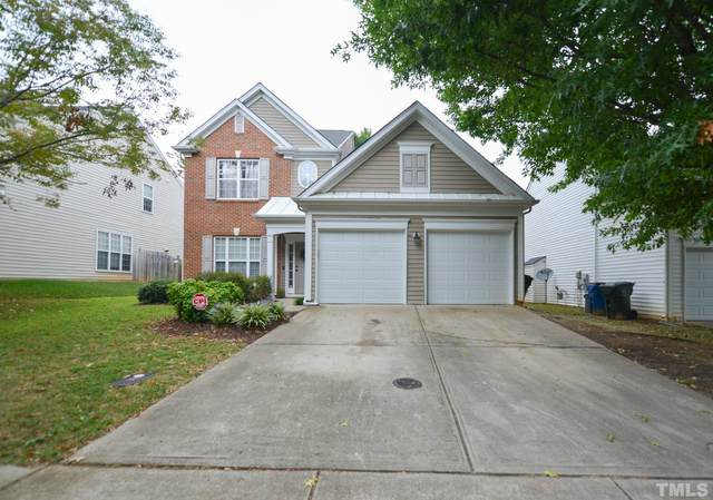 1513 Nealstone Way, Raleigh, NC 27614 (#2406892) :: RE/MAX Real Estate Service