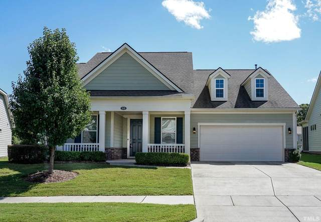 1515 Anthology Drive, Durham, NC 27703 (#2407182) :: Triangle Just Listed