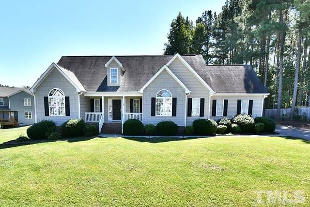 103 Keeneland Drive, Oxford, NC 27565 (#2407544) :: The Tammy Register Team