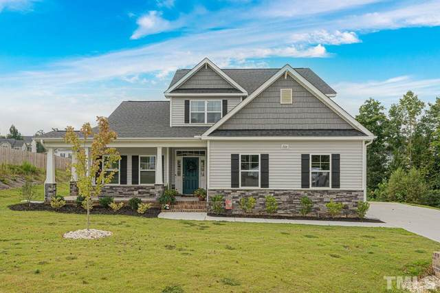 204 Landry Court, Clayton, NC 27527 (MLS #2407740) :: The Oceanaire Realty
