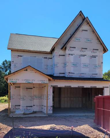 25 Lynnridge Drive Lot 2, Angier, NC 27501 (#2408636) :: Marti Hampton Team brokered by eXp Realty