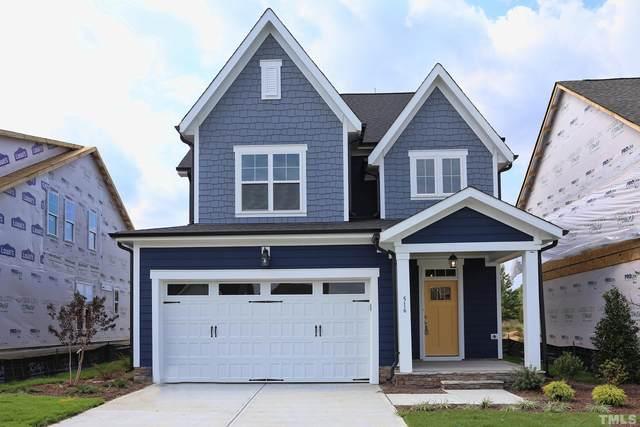 39 Lynnridge Drive Lot 3, Angier, NC 27501 (#2408641) :: Scott Korbin Team