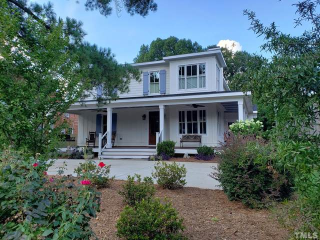2708 Clark Avenue, Raleigh, NC 27607 (#2408697) :: Marti Hampton Team brokered by eXp Realty