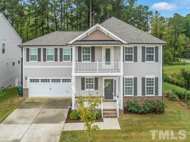 136 Brassica Lane, Cary, NC 27519 (MLS #2408921) :: The Oceanaire Realty