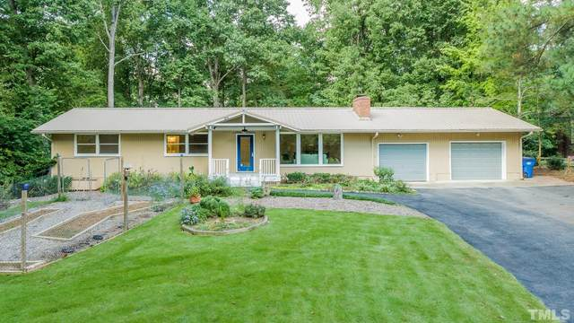 4405 Laurel Hill Road, Raleigh, NC 27612 (#2410022) :: Marti Hampton Team brokered by eXp Realty