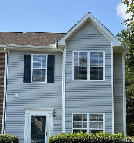 10927 Pendragon Place, Raleigh, NC 27614 (#2410234) :: The Blackwell Group