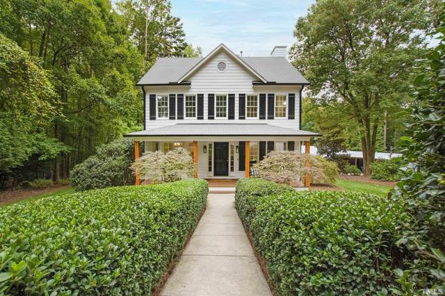 1220 Happy Hunting Hills Drive, Holly Springs, NC 27540 (#2411181) :: The Helbert Team