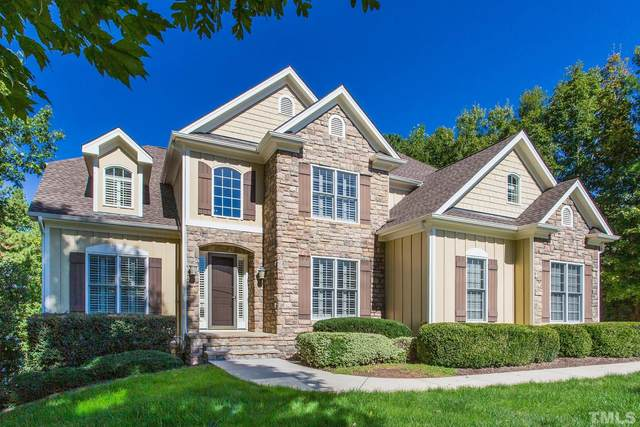 1200 Kalworth Road, Wake Forest, NC 27587 (#2411438) :: Marti Hampton Team brokered by eXp Realty