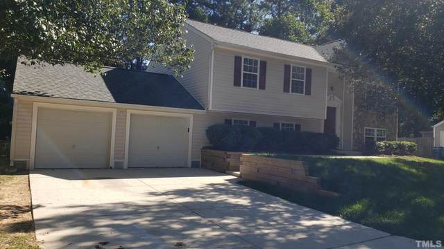 5414 Pageford Drive, Durham, NC 27703 (#2412054) :: Raleigh Cary Realty