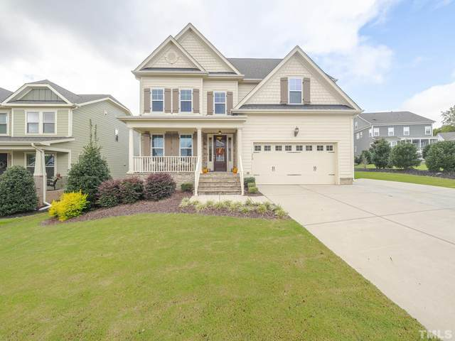 313 Orange Blossom Court, Wake Forest, NC 27587 (#2412131) :: Marti Hampton Team brokered by eXp Realty