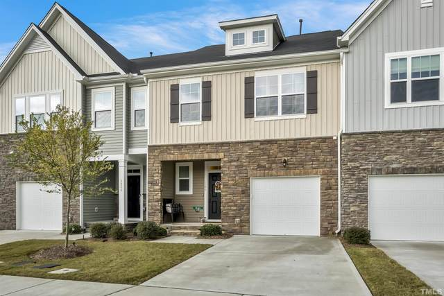 1204 Southpoint Trail, Durham, NC 27713 (#2412906) :: The Blackwell Group