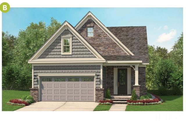 958 Regency Cottage Place, Cary, NC 27518 (#2081800) :: Rachel Kendall Team