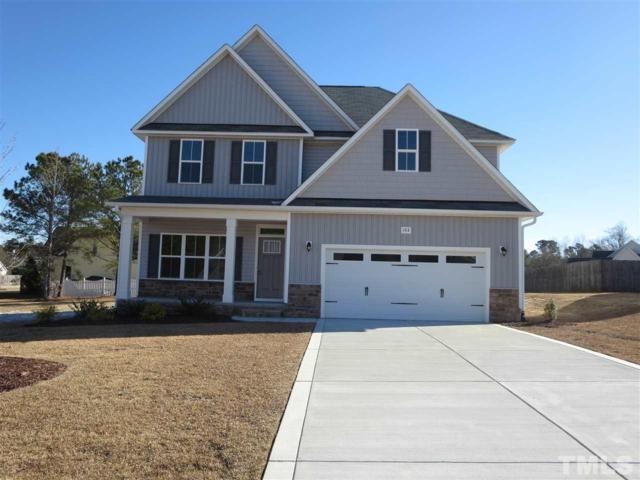 102 Gatewest Drive, Bunnlevel, NC 28323 (#2109097) :: The Abshure Realty Group