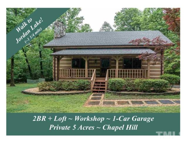511 Windy Ridge Road, Chapel Hill, NC 27517 (#2124327) :: The Perry Group