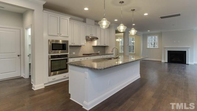 353 Fire Opal Lane Lot 15 Eastman , Holly Springs, NC 27540 (#2129484) :: Raleigh Cary Realty