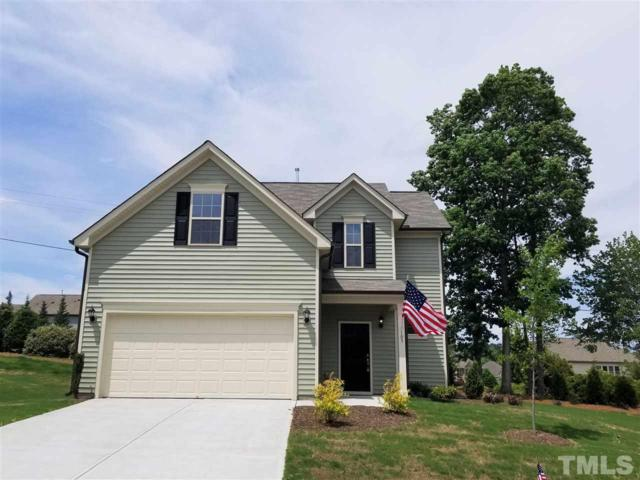 103 Sugarbush Court, Clayton, NC 27527 (#2133729) :: The Abshure Realty Group