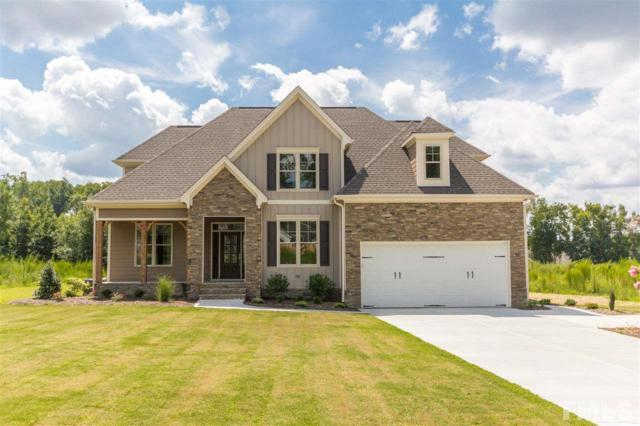 45 Haven Ridge Drive, Wendell, NC 27591 (#2134850) :: Raleigh Cary Realty