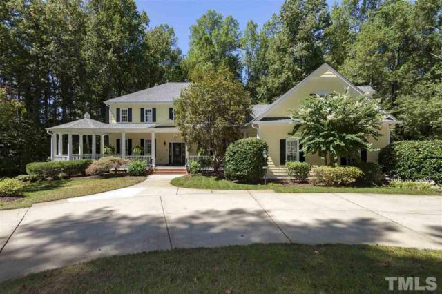 4801 Greenshadow Court, Fuquay Varina, NC 27526 (#2136755) :: Raleigh Cary Realty