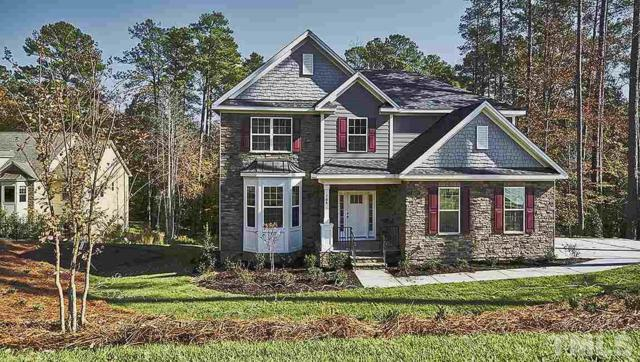 166 Victory Park Drive, Chapel Hill, NC 27317 (#2137674) :: The Jim Allen Group