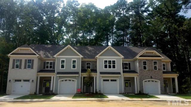 345 Ashton Ridge Lane, Cary, NC 27513 (#2138769) :: Rachel Kendall Team, LLC