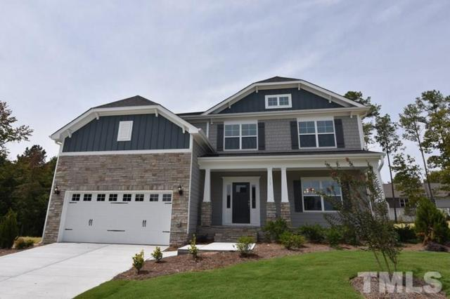 329 Kings Glen Way, Wake Forest, NC 27587 (#2139491) :: The Jim Allen Group