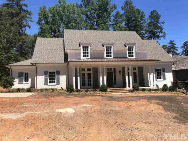 335 Yadkin Drive, Raleigh, NC 27609 (#2139898) :: M&J Realty Group