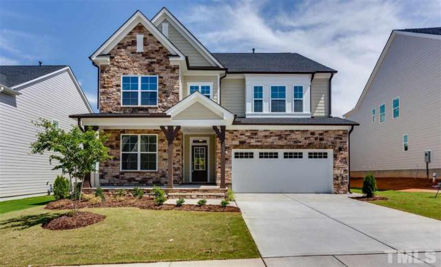 1932 Gray Meadow Drive, Apex, NC 27502 (#2140292) :: The Abshure Realty Group