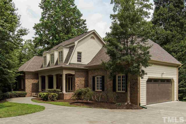 7720 Kings Way Court, Wake Forest, NC 27587 (#2141616) :: Raleigh Cary Realty