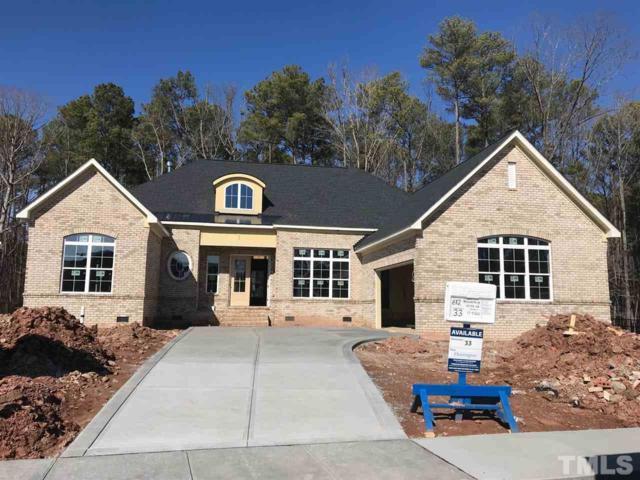 812 Mountain Vista Lane, Cary, NC 27519 (#2144270) :: The Jim Allen Group