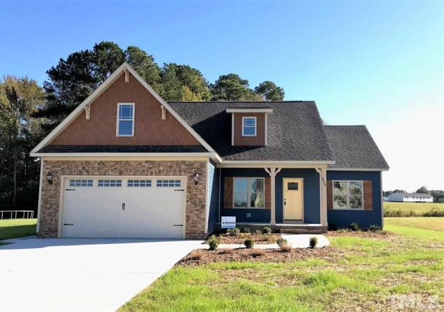 110 Woolrich Drive, Kenly, NC 27542 (#2144677) :: Raleigh Cary Realty