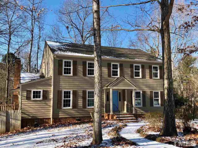 4 Harvey Place, Durham, NC 27705 (#2146419) :: Rachel Kendall Team, LLC