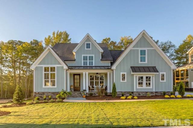 1317 Mackinaw Drive, Wake Forest, NC 27587 (#2146553) :: The Jim Allen Group