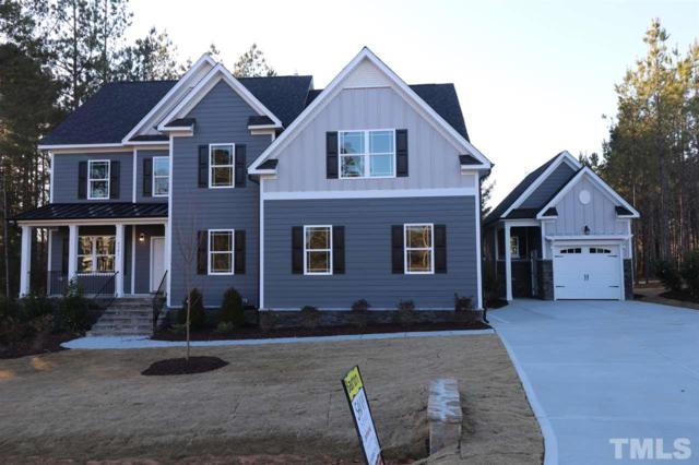8341 Southmoor Hill Trail Barton T Plan L, Wake Forest, NC 27587 (#2148056) :: Raleigh Cary Realty