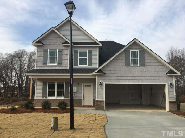 134 Green Cypress Way #76, Garner, NC 27529 (#2149478) :: Raleigh Cary Realty