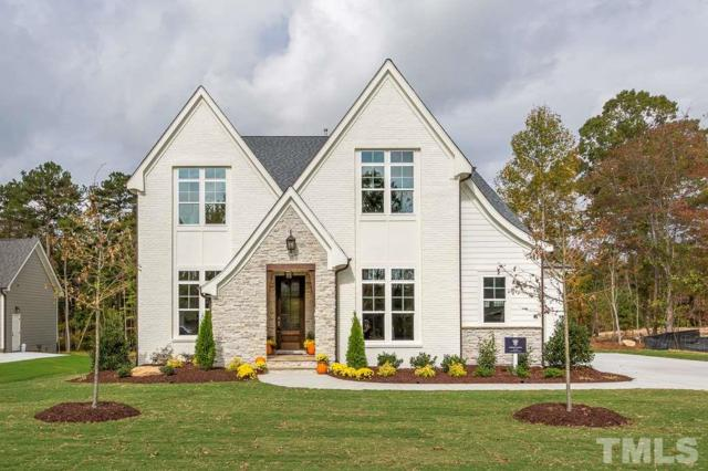 1404 Yardley Drive, Wake Forest, NC 27587 (#2150197) :: The Jim Allen Group