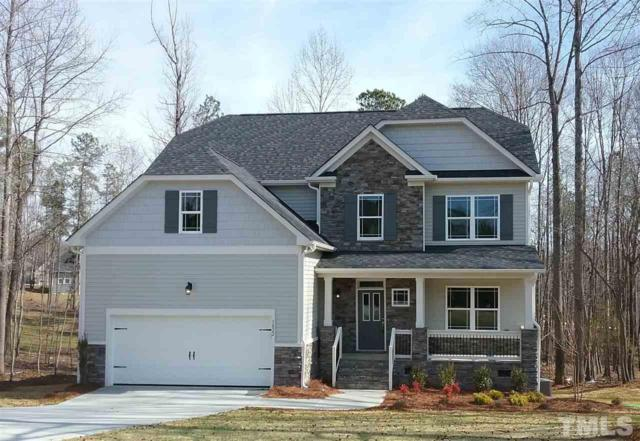 3822 Ironwood Drive, Franklinton, NC 27525 (#2152513) :: The Abshure Realty Group