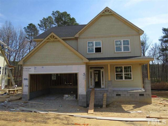 1712 Castling Court, Wake Forest, NC 27587 (#2153386) :: Raleigh Cary Realty