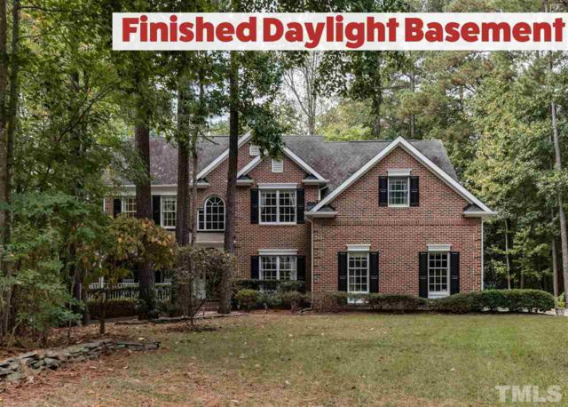 102 Fort Worth Court, Cary, NC 27519 (#2153527) :: Raleigh Cary Realty
