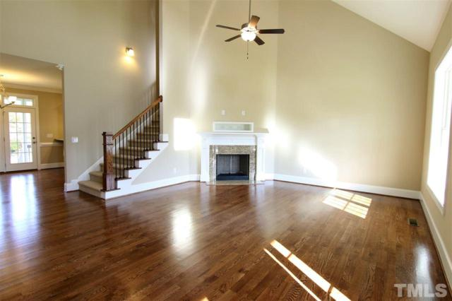 191 Rolling Oaks Lane, Benson, NC 27504 (#2153592) :: The Jim Allen Group