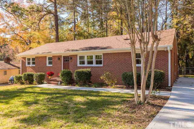 705 Chatham Lane, Raleigh, NC 27610 (#2153679) :: The Jim Allen Group